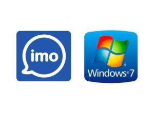 имо для windows 7