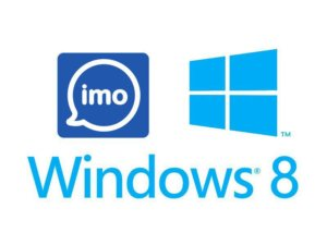 имо для windows 8
